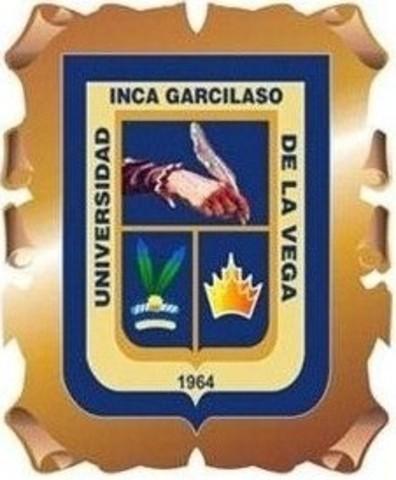 La Universidad Inca Garcilaso de la Vega