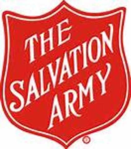 Salvation Army Begins Work in America