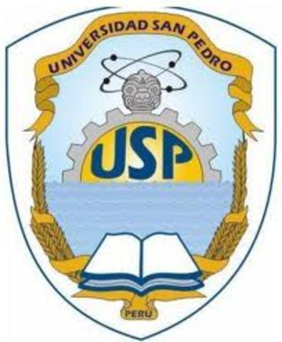 La Universidad San Pedro