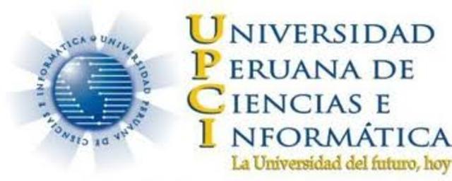 La Universidad Peruana de Ciencias e Informática
