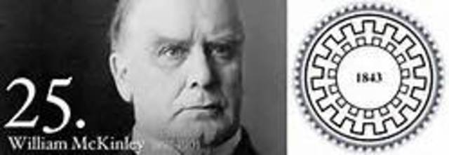 McKinley Defeats Bryan for Presidency