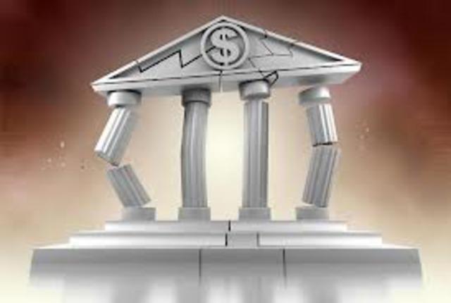 Savings and Loan Crisis