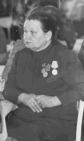 Фото воспитателя Ламановой Галины Александровны
