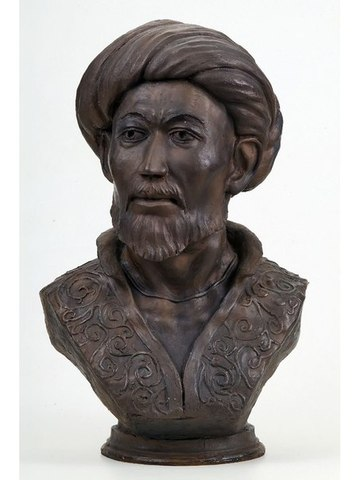 Взятие столицы Волжской Булгарии золотоордынским ханом Булат–Тимуром