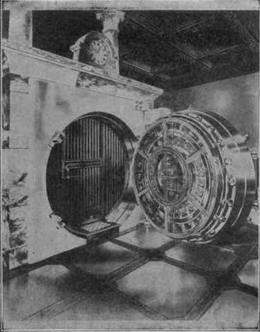The First Time Lock