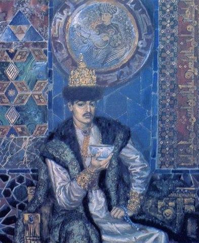 Победа войск Ивана III над Казанью