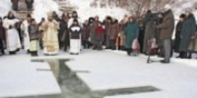 """Создание """"Комиссии для крещения"""" нерусских народов"""