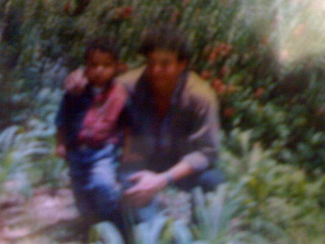 Fallece mi papá