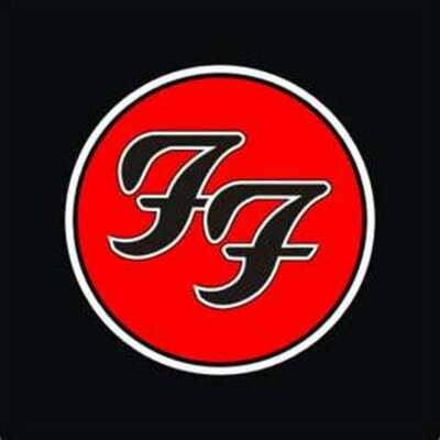The Foo Fighters timeline