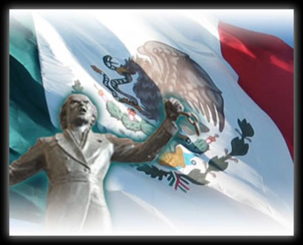 Conflictos Belicos Mexico