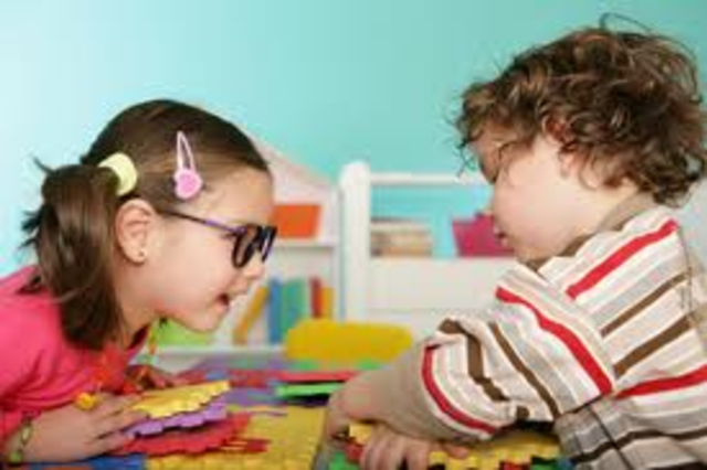 Early Childhood #1 Emotional Skills at 3 Years Old