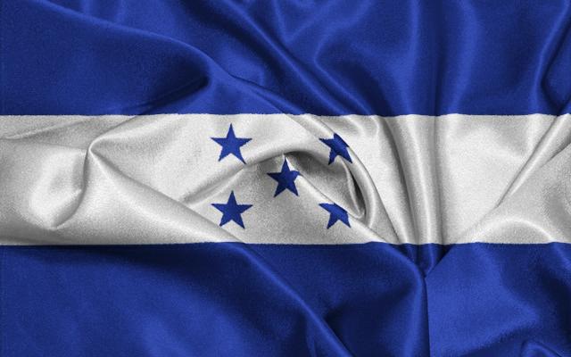 Independencia Honduras