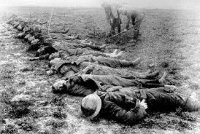 Batte of the Somme