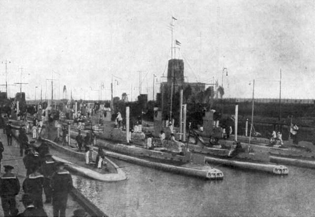 Guerra submarina total