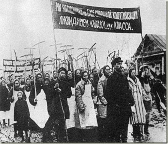 Revolución de octubre