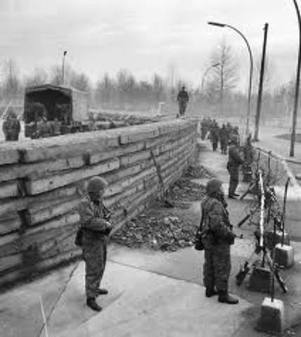 Bloqueo de Berlín Occidental