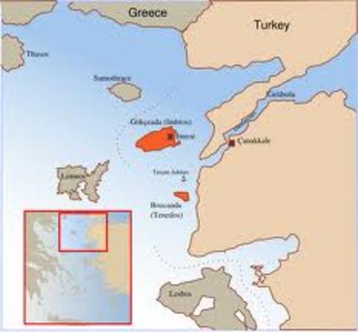 Tratado de Lausana