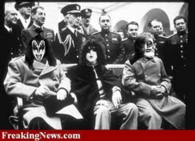 Yalta conference consequences