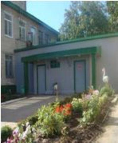 Открытие детского сада после капительного ремонта.