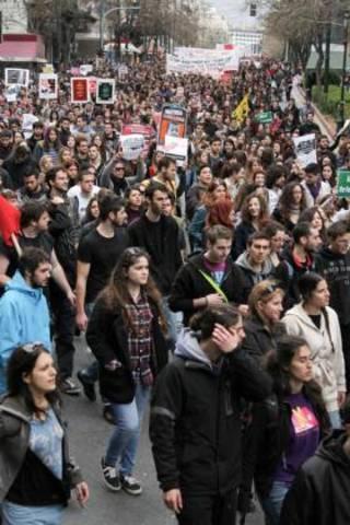 Νέο παγκρήτιο συλλαλητήριο για το σχέδιο «Αθηνά»