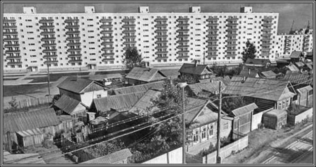 Развитие промышленности 1960-1964 гг