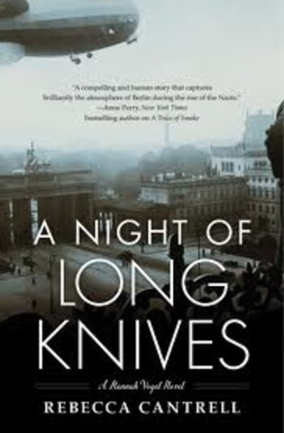 Nights of the Long Knives