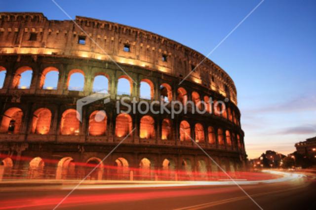 Viaje a la italia