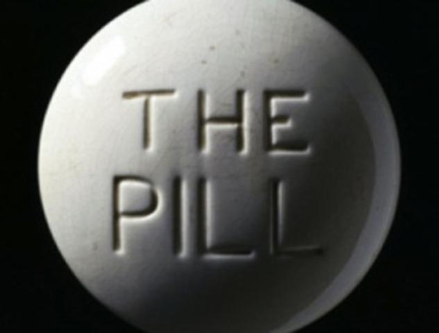 FDA approves birth control pills