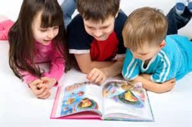 Physical Development in preschool years