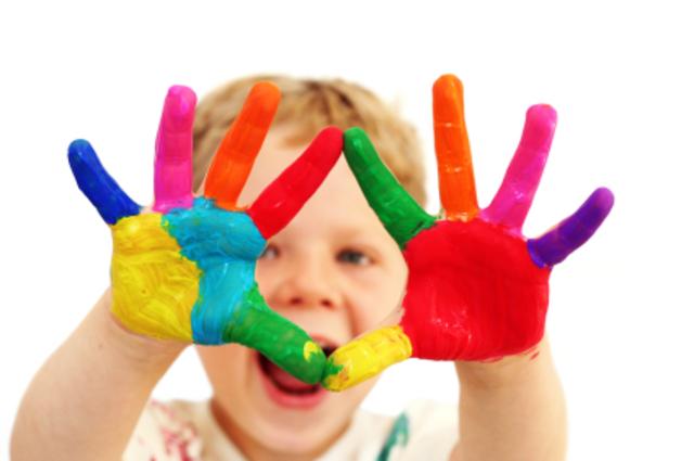 Cognitive development in preschool years
