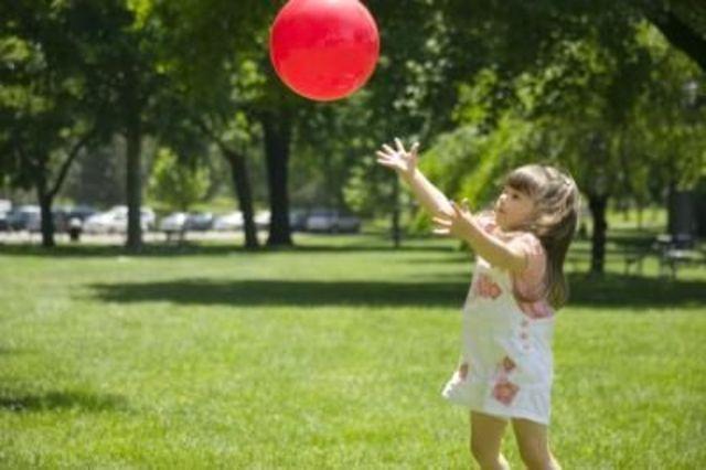 Cogntive Development preschool years