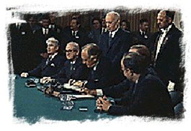 Acuerdos de París
