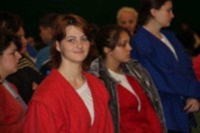 Наши спортсмены отличились на чемпионате Крыма и турнире «Мисс дзюдо»