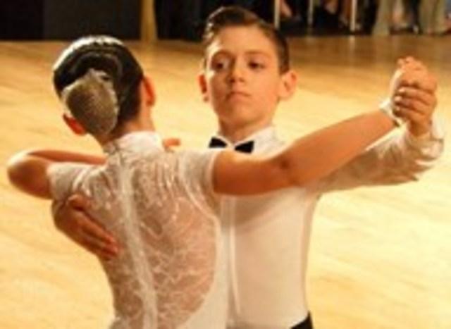 Керченские танцоры выступят в Алуште