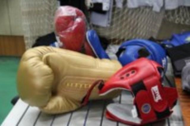 В Керчи выяснят, кто лучший боксер в Крыму