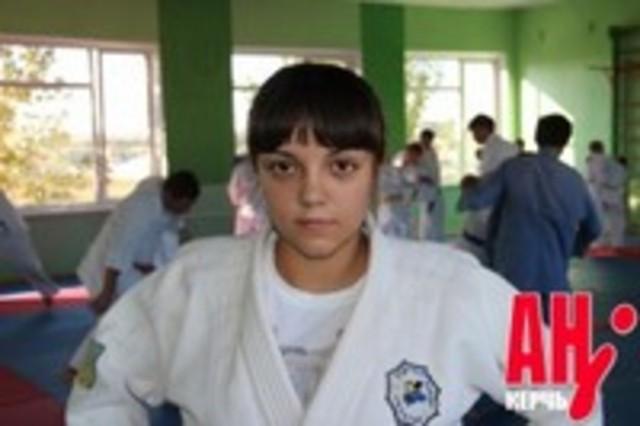 Керчане завоевали медали на Чемпионате Украины по самбо