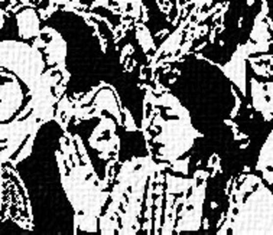Feministas palestinas se trasladan a Washington