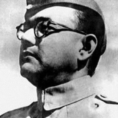 the life of Subhas Chandra Bose timeline