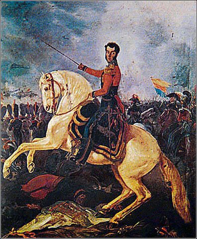 Guerra Independencia(Bolivia)