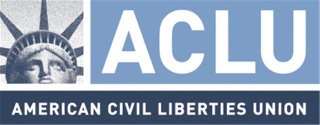 ACLU Sues 3 Cities