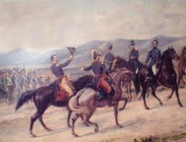 Guerra de Independencia de Bolivia