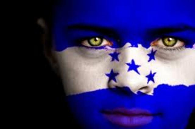 Independencia de Honduras