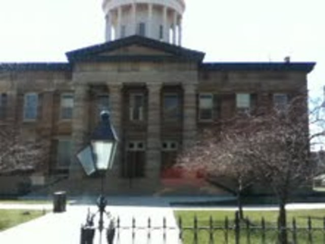 The Old State Capital