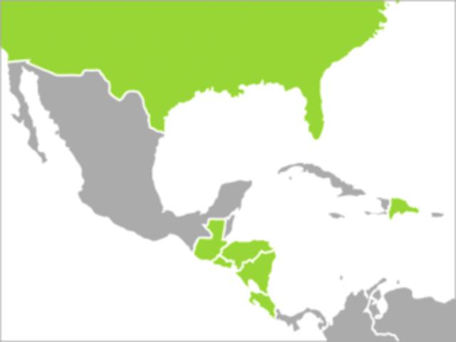 Firma de TLC con EEUU