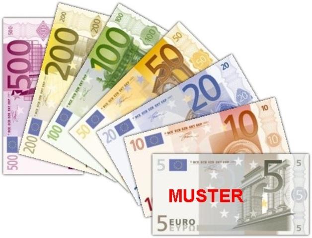 Aparición del Euro