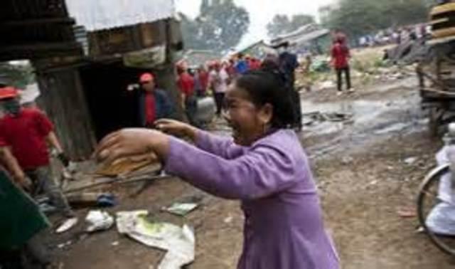 Conflicto interno de Camboya