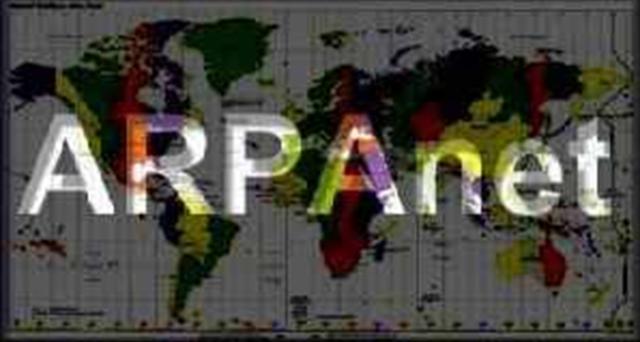 Появление ARPANET