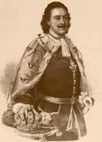 Петр I Алексеевич Романов (30.05.1672-28.01.1725)