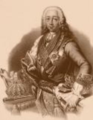 Петр III Федорович (Карл-Петер Ульрих) (10.02.1728 - 06.07.1762)