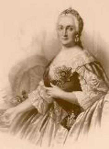 Екатерина II Алексеевна Романова (Великая) (21.04.1729-06.11.1796)